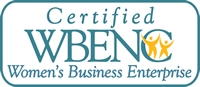 "Certified Women""s Business Enterprise"